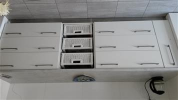 Cabinetmaker / Woodworking Jonery
