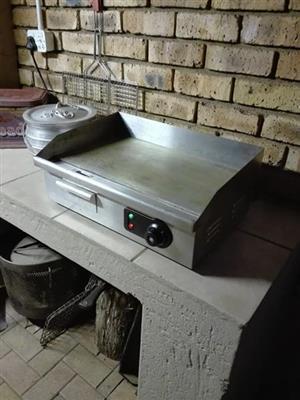 Griller for sale