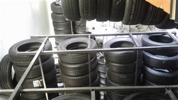 we are selling and buying good and quality secondhand tyres and mags