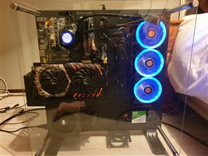AMD Gaming Pc For Sale