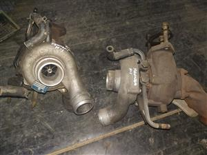 Hyundai H1 Turbocharger 2.5 Diesel for sale