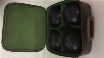 Bowls Size 5 Heavy Duty