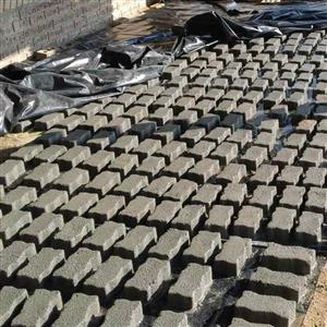 Produce your own Pavers IN YOUR AREA - HUGE PROFITS TO BE MADE!
