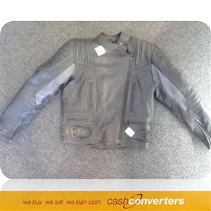 Motor Gear Berik Jacket
