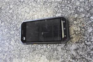 8GB CAT S30 Cellphone