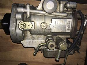 Diesel injector pumps for most diesel engines
