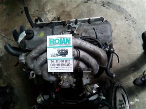 BMW 327IS ENGINES FOR SALE