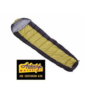 Campsor lightweight warm weather 10 degree single sleeping bag