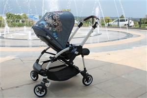 Bugaboo Bee 5 (Stroller)