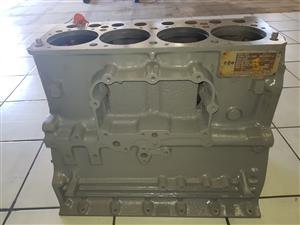 Yanmar 4TNE88 Engine | Junk Mail