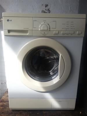 Lc washing machine for sale