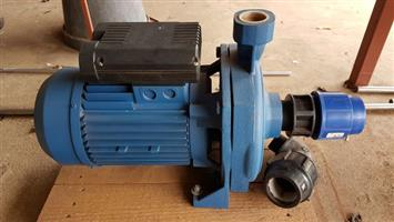 Water Booster Pump (Brand New)
