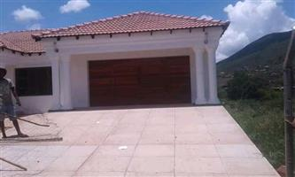 Garage door installation, automotive and repair