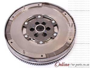 Audi A4 B7 2.0 TDI 05-08 BPW 8V 103KW Up to Ch. No. 7#022140 DMF Dual Mass Flywheel