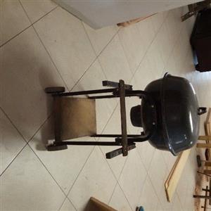 braai stand for sale