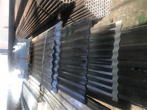 B grade/Second grade steel
