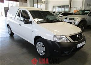 2015 Nissan NP200 1.5dCi
