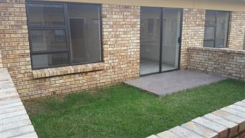Looking for a 1 bed unit to rent in Vaalpark?