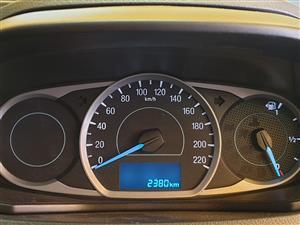 2019 Ford Figo sedan FIGO 1.5Ti VCT AMBIENTE