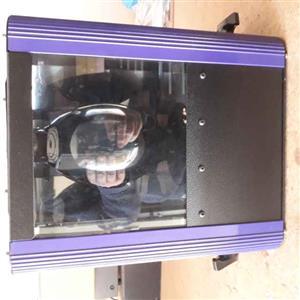 400 Watt UV Canon