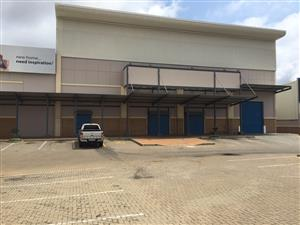 Retail /  Warehouse TO LET in Centurion, Highway business Park