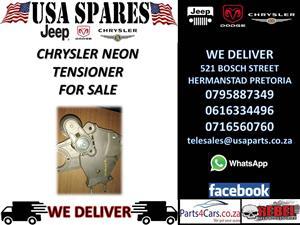 chrysler neon tensioner for sale
