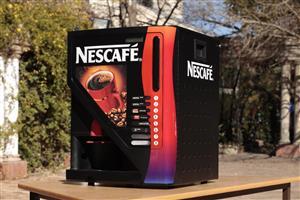 NesCafe Lioness coffee machine