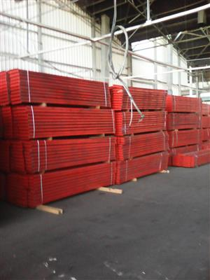 Racking 2nd Hand, complete warehouse good condition