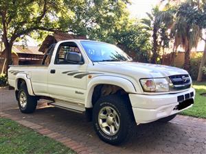 2003 Toyota Raider