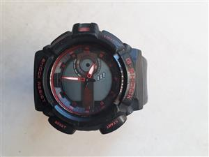 Geniune G-Shock Mudman Men's Watch.  3280  GW-1113 20BAR.