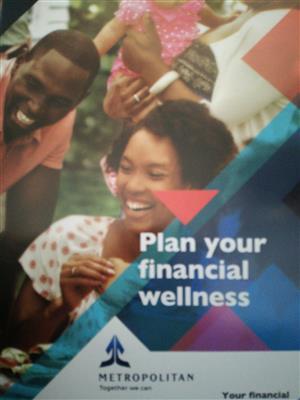 Plan your financial wellness