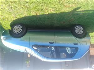2004 Fiat Palio 1.6 ELX 5 door