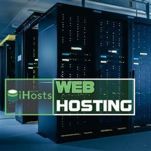 Web hosting annual packages