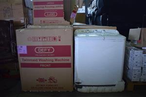 Defy twinmaid washing machine for sale