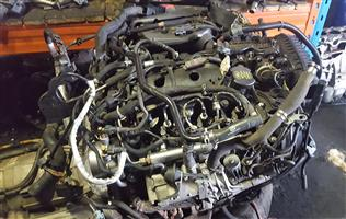 Engine for Land Rover Discovery 4 for sale | Auto Ezi
