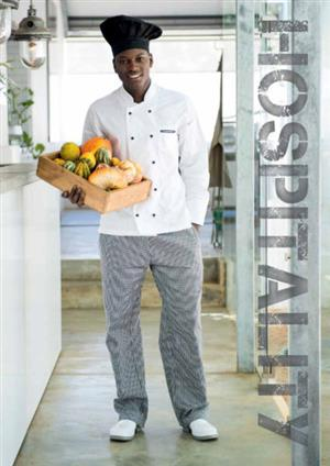 Chef's Clothing, Headwear and Shoes For Sale. Discounts for BULK Orders!!!