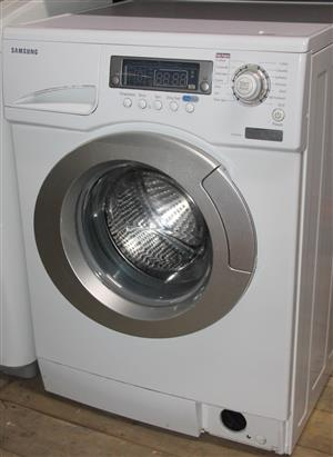 S035789A Samsung front loader washing machine #Rosettenvillepawnshop
