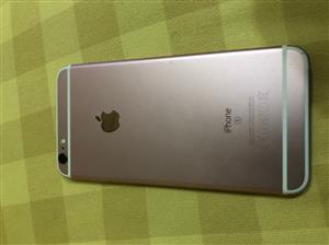 iPhone 6s Plus - 16GB - Rose Gold