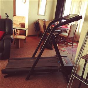 Trojan Personal Fitness Treadmill