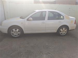 2001 VW Jetta 1.9TDI Highline