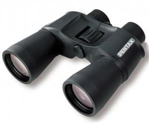 Pentax 16 x 50 binoculars