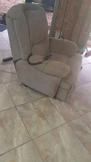 Electrical Lazy Boy Chair