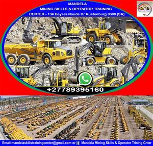 Mandela Mining Training Center Rustenburg Johansburg Kuruman Etc Contact 0789395160 Junk Mail
