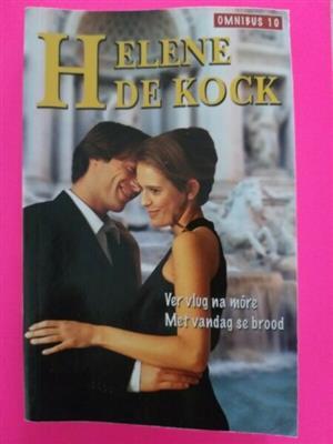 Omnibus 10 - Helene De Kock.