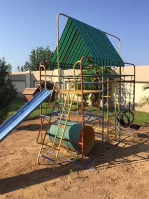 Jungle gym for sale