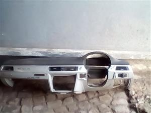 BMW E 90 Dashboard