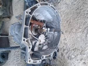 Citroen c3 1.4 diesel 5Spd