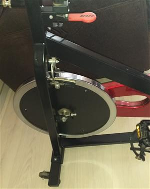 Adrenaline Pro Spin Bike