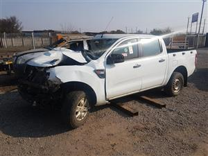 Ford Ranger 2.2 XLT Stripping For Spares