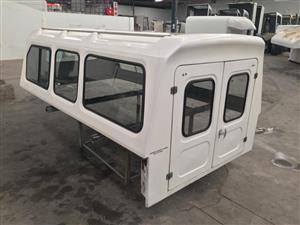 Hyundai H100 | Kia K2500 / K2700 Canopy